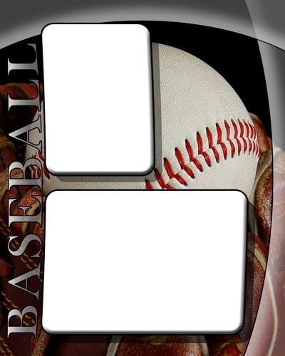 Baseball Volume 3, Classic Templates