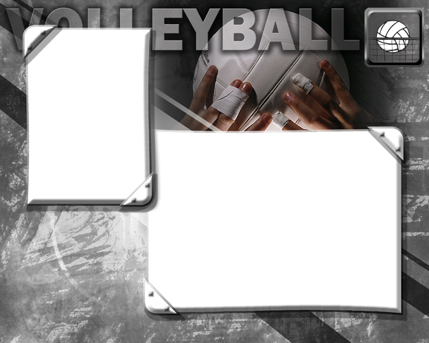 Memory Mate Template. baseball photo templates. sports package ...